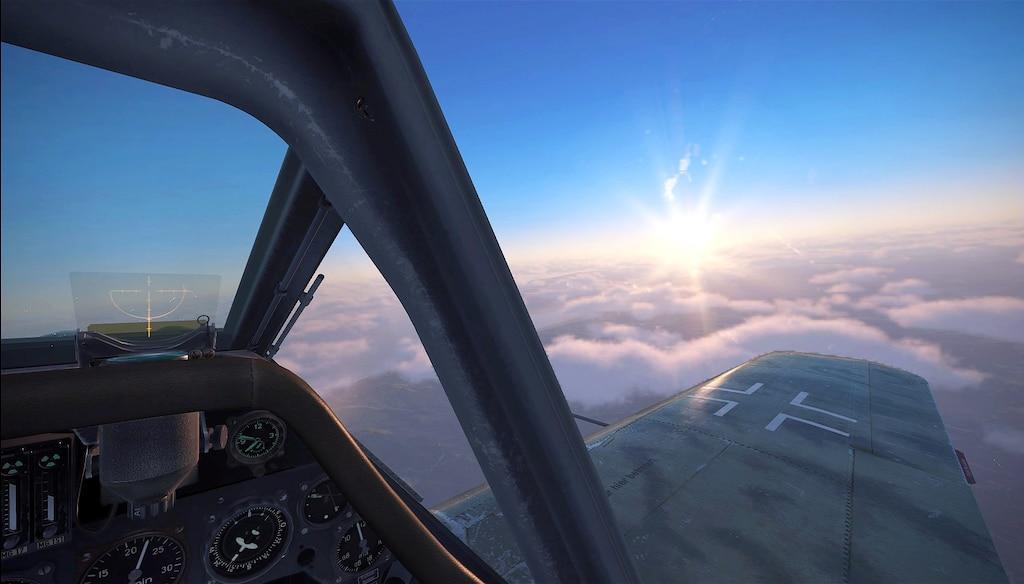 Steam Community :: :: - Fw-190 A5 above Kuban -
