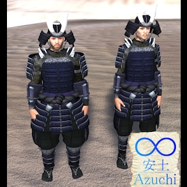 Steam Community :: Azuchi Armor :: Comments