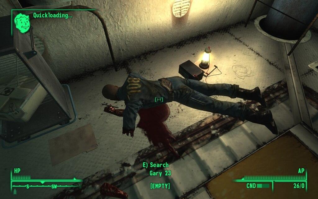 Steam Community :: Screenshot :: Gary Gary Gary... Gary?