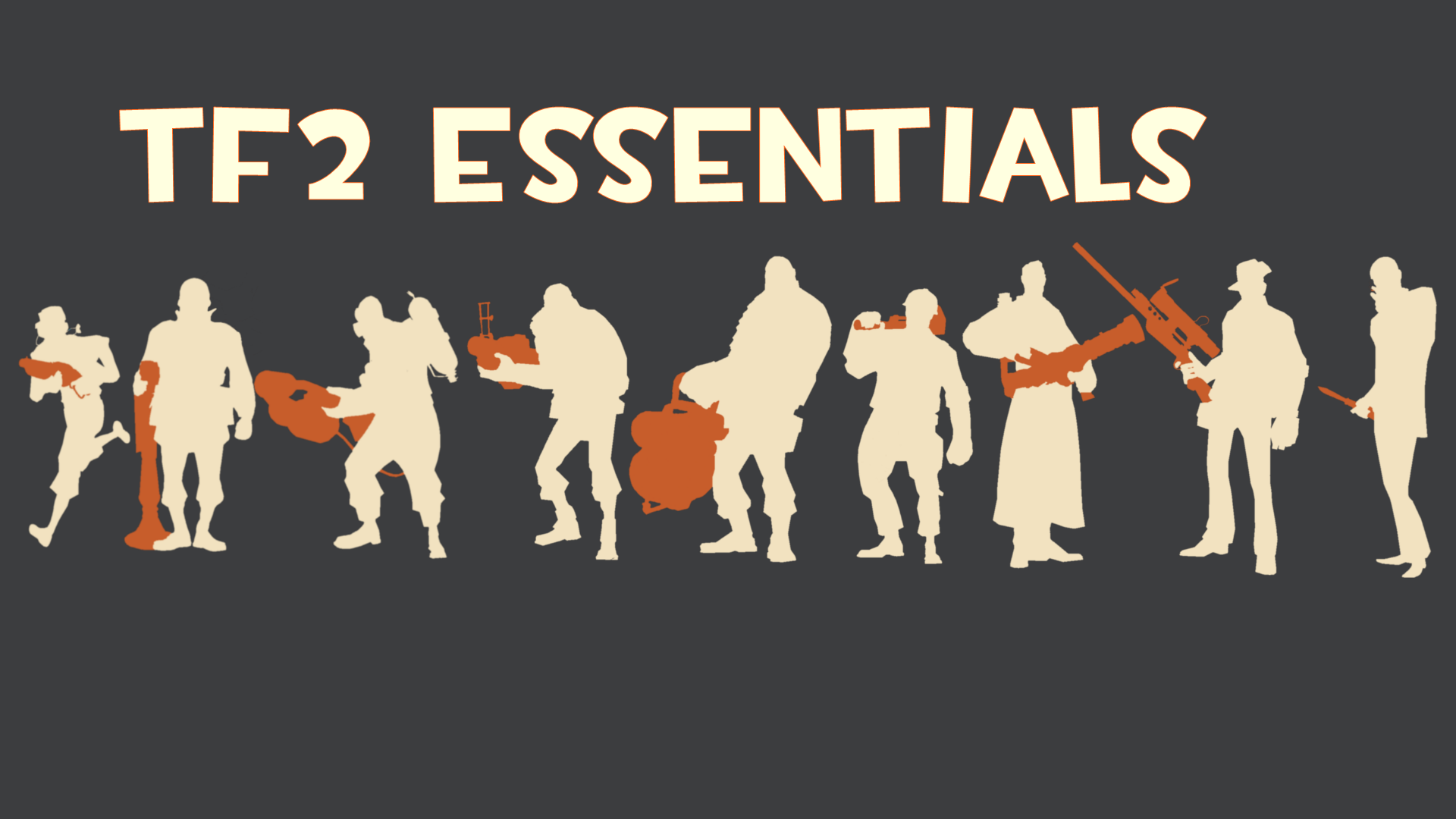 Steam Workshop :: TF2 Essentials