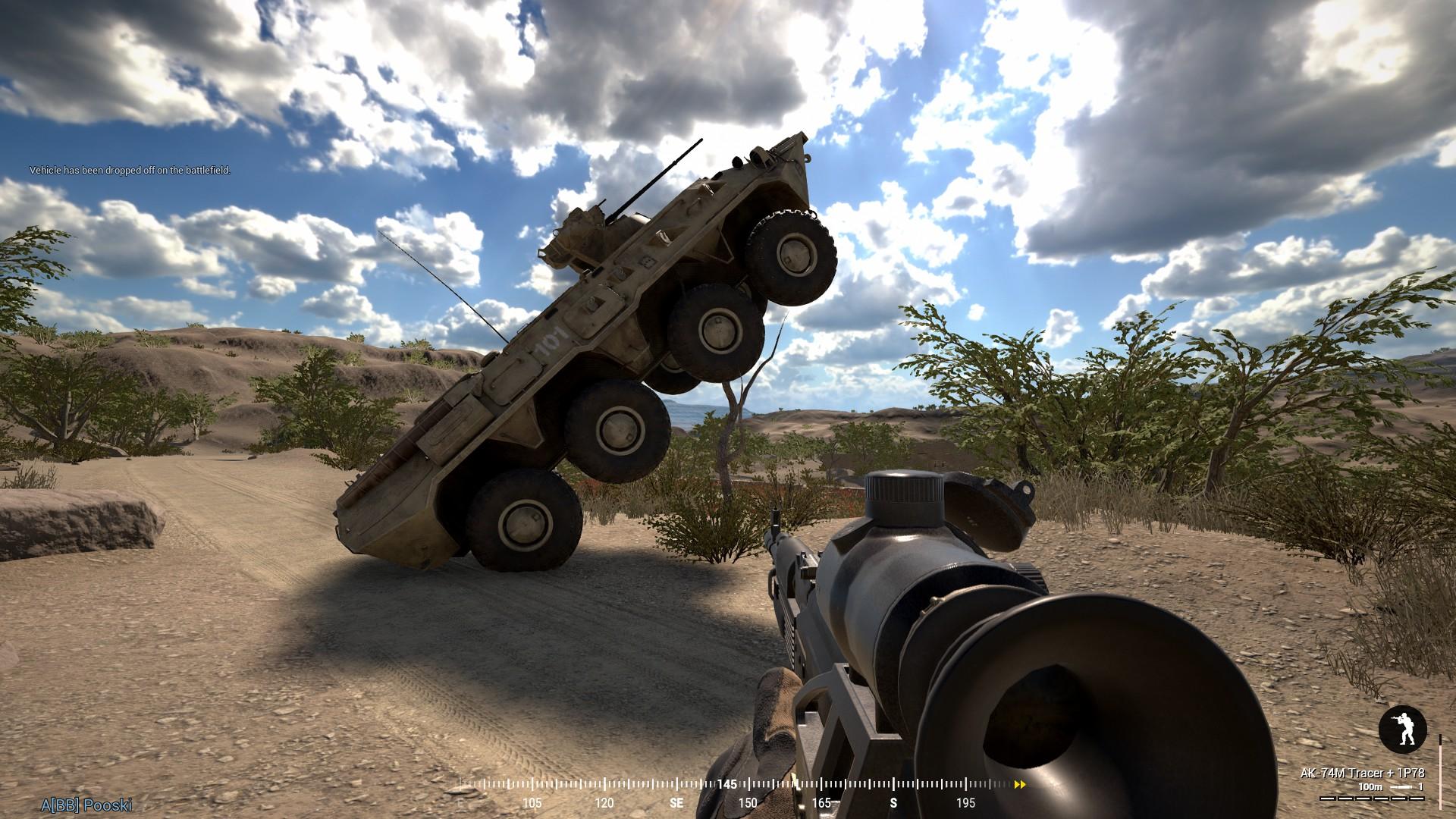 Steam Community :: Guide :: Anti-Tank Trooper (LAT&HAT) Guide (V12 WIP)