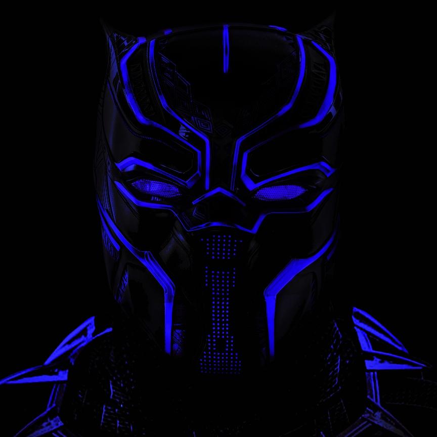 Pubg Wallpapers 67: Steam Workshop :: Black Panther 5k Animated Wallpaper