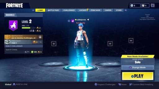 fortnite custom matchmaking mode religions and dating