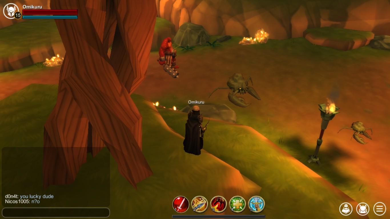 Steam Community :: Guide :: AQ3D Gold Farming Guide