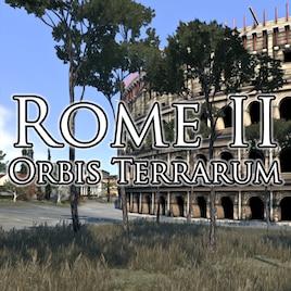 Steam Workshop :: Rome II HD: Orbis Terrarum 1 2a (READ DESCRIPTION)