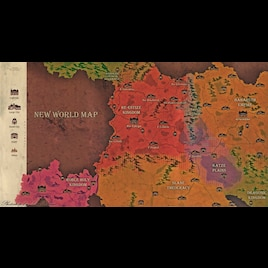 Steam Workshop Overlord Map