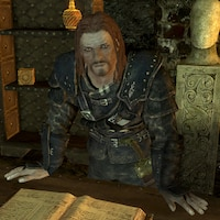 Brynjolf has Time画像