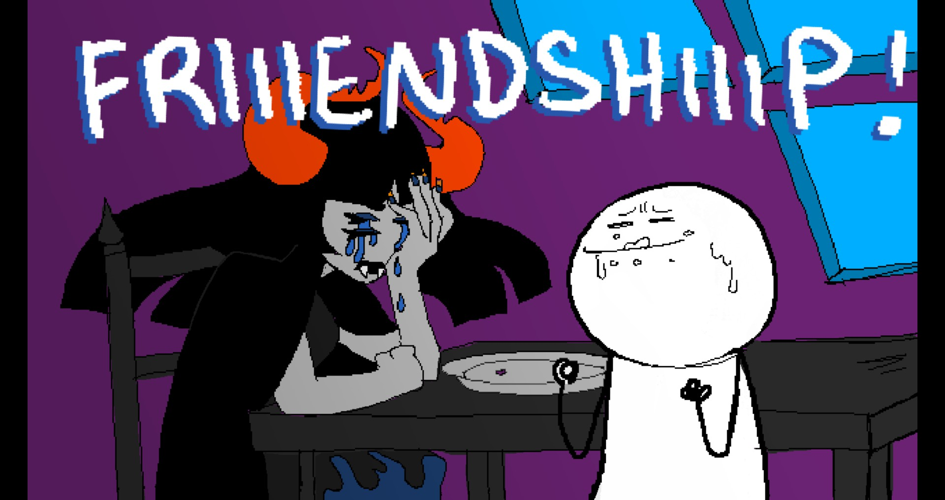 Steam Community Guide Guide To Friendship