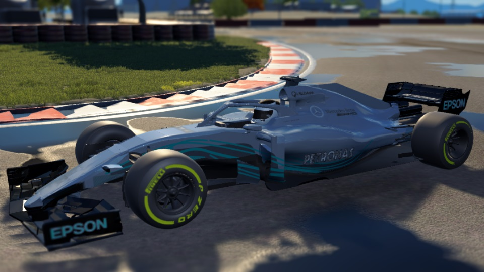 Steam Workshop :: F1 Manager 2018 - End of Season Update