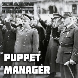 Steam Workshop :: Puppet Manager