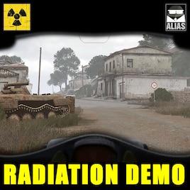 Steam Workshop :: Radiation - DEMO