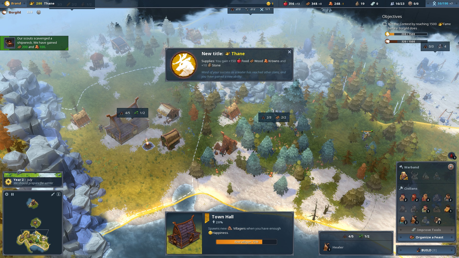 Steam Community :: Guide :: Due Norse: Comprehensive Extreme