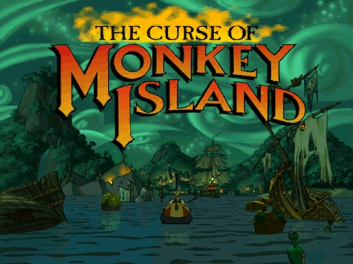The Curse Of Monkey Island Download Deutsch