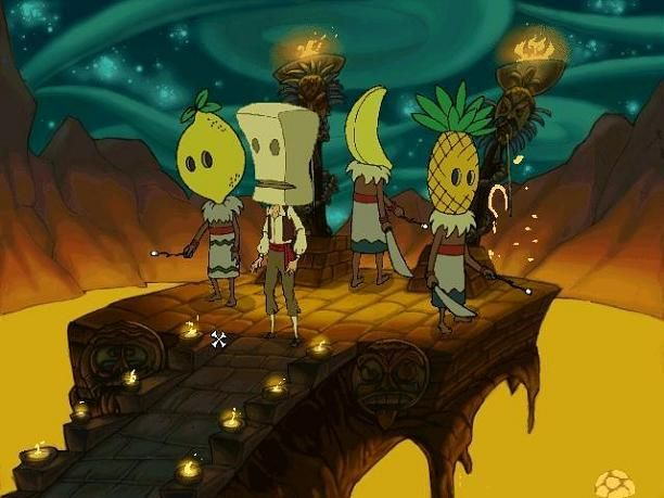 Steam Community :: Guide :: The Curse of Monkey Island