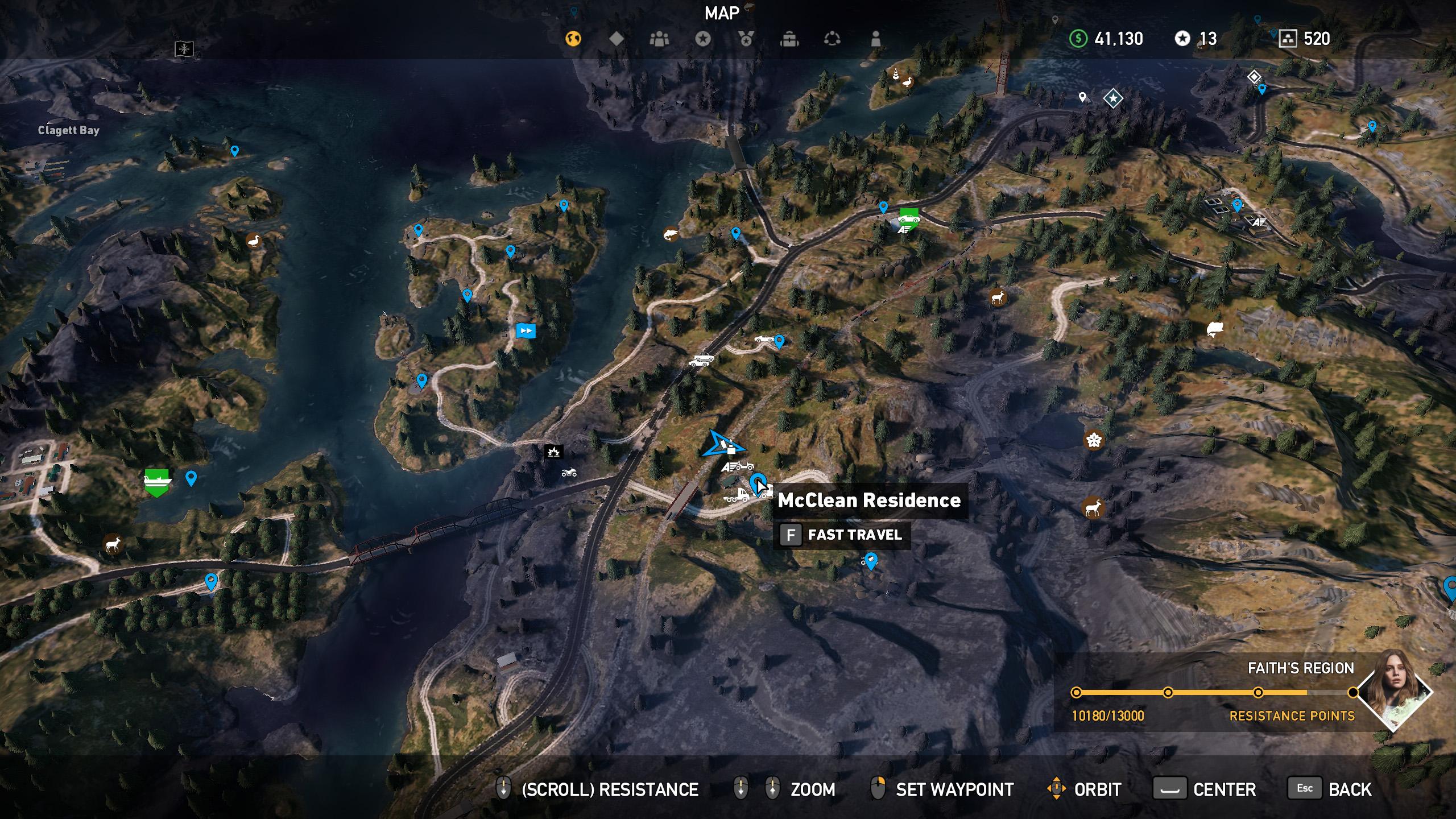 Steam Community Guide Far Cry 5 All Vietnam Lighter Locations