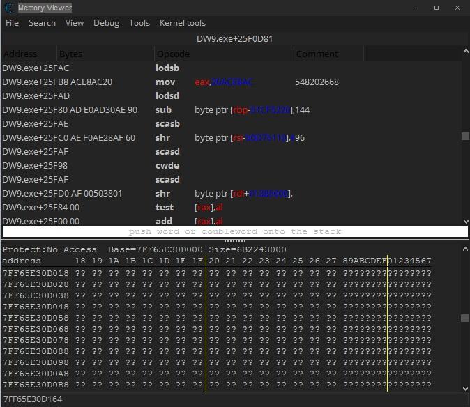 Steam Community :: Guide :: DW9: Using CheatEngine to make Custom Gems