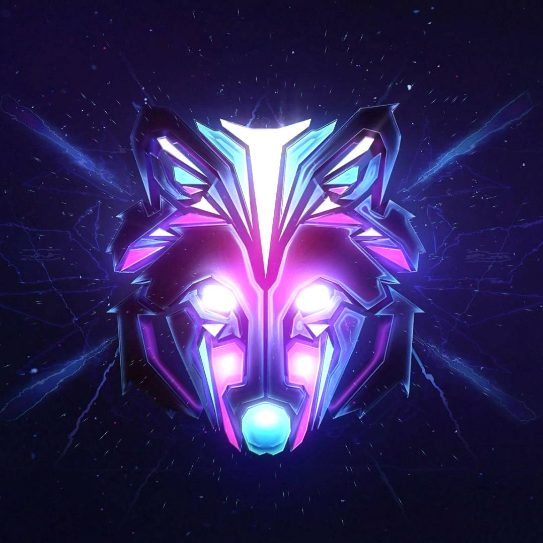 Steam Workshop Neon Panda By Ng