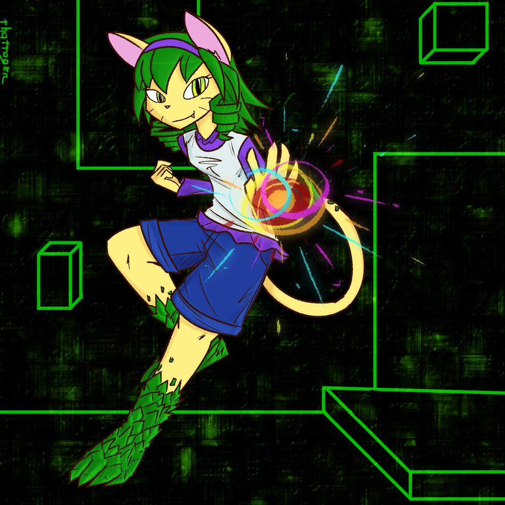 Steam Community :: Copy Kitty