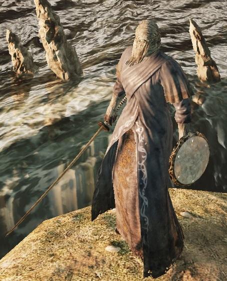 Magic Clutch Ring Pyromancy Dark Souls