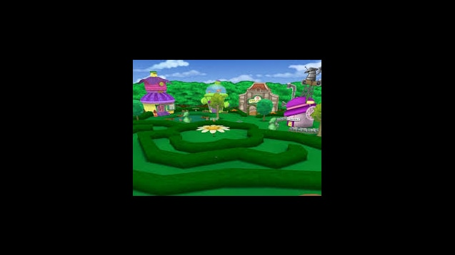 Steam Workshop Daisys Battle For The Gardens Toontown Online