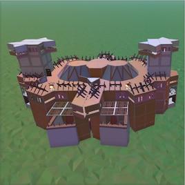 Steam Workshop :: Vanilla Clan Base (Split TC)