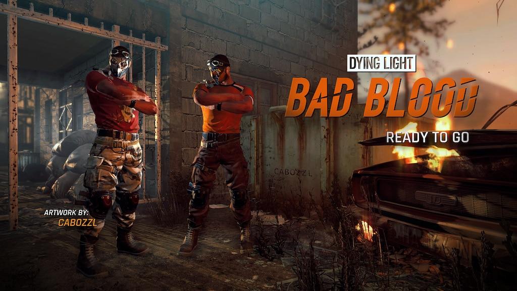 Steam Community :: Dying Light: Bad Blood