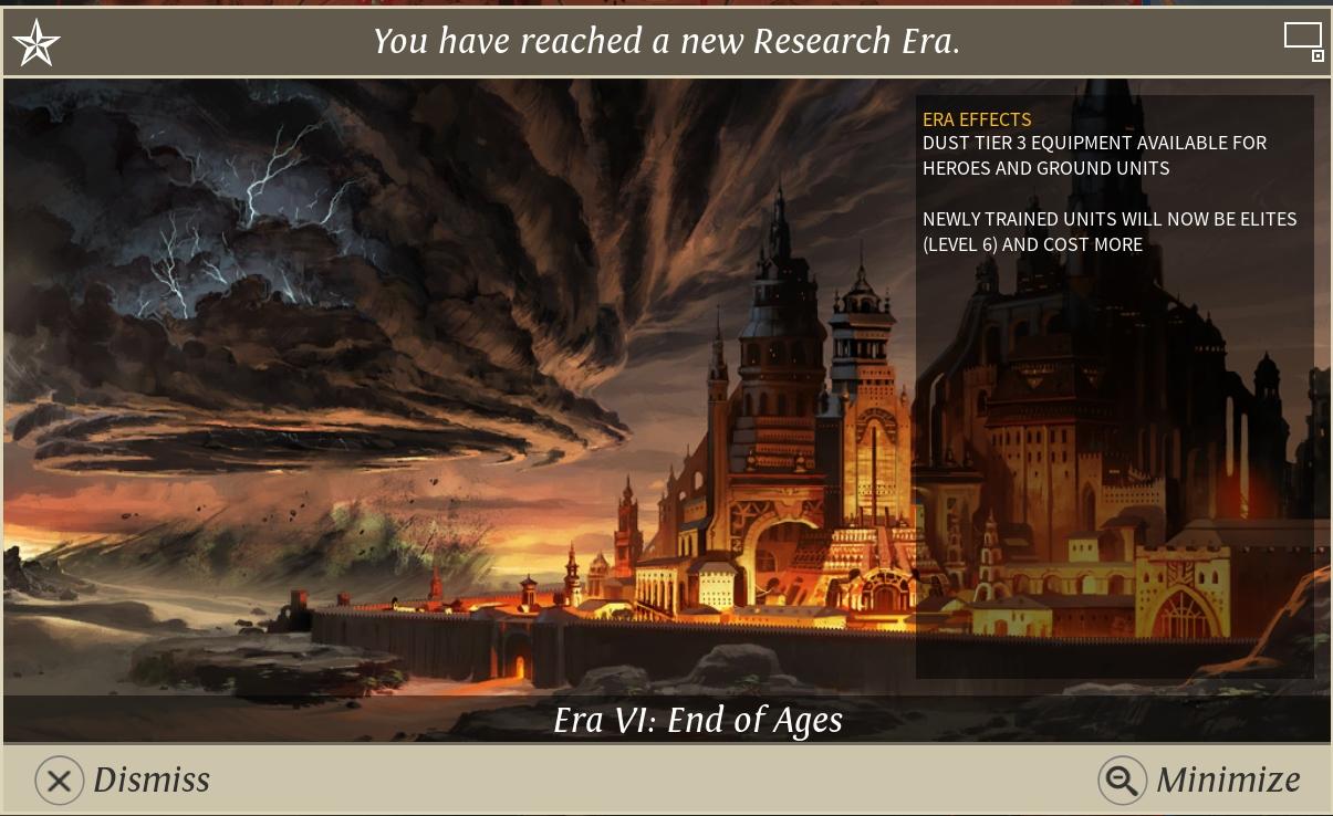eras of alchemy прохождение