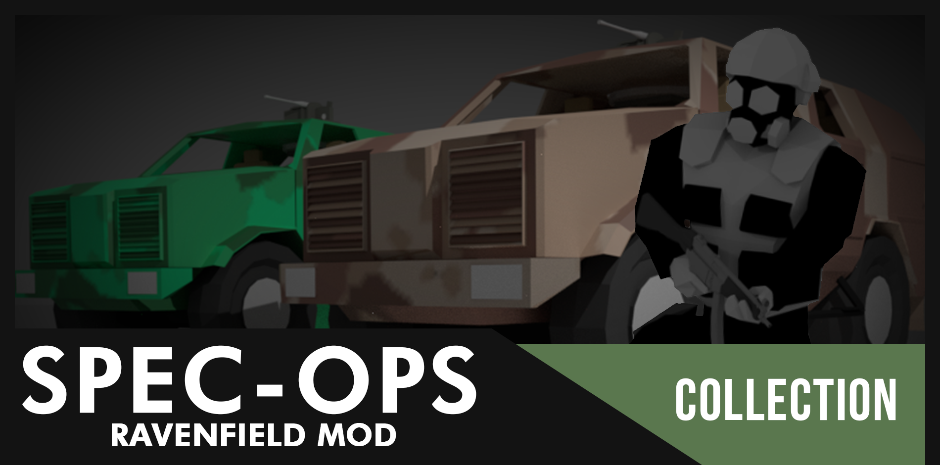 Steam Workshop :: Spec Ops Project