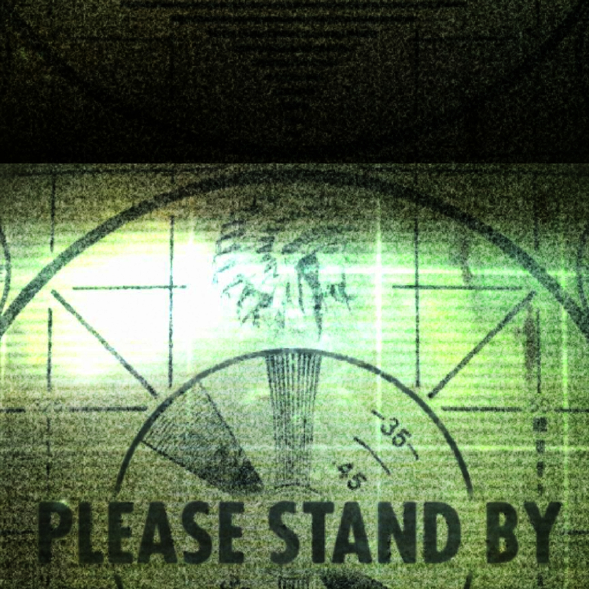 Steam Workshop Please Stand By Fallout 3 Wallpaper