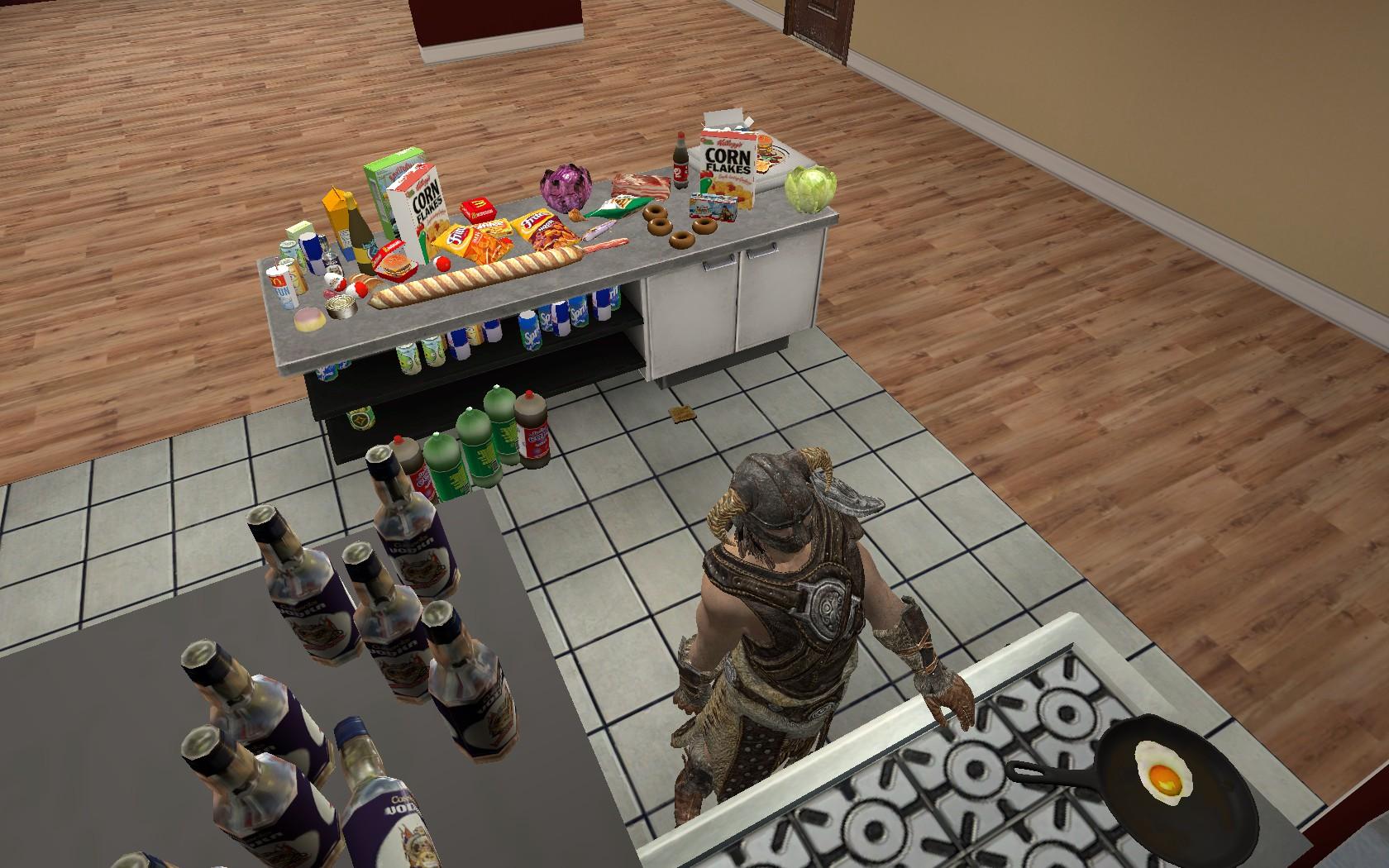 Steam Workshop :: Furniture & Others