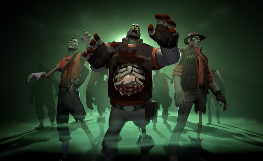 Zombie Escape Beta | Skial