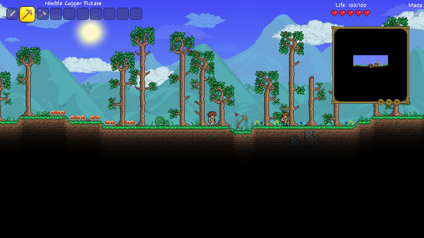 Steam Community :: Guide :: Terraria: A basic Guide for Your