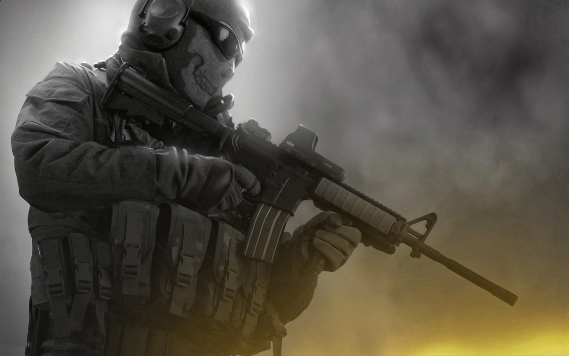 Steam Workshop :: CallOfDutyWeaponPorts/Mods