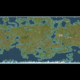 Steam Workshop :: Terraformed Mercury on map of a, map of all, map or,