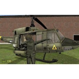 Steam Workshop :: Vietnam War-Era U S  Army 1st Air Cavalry Division