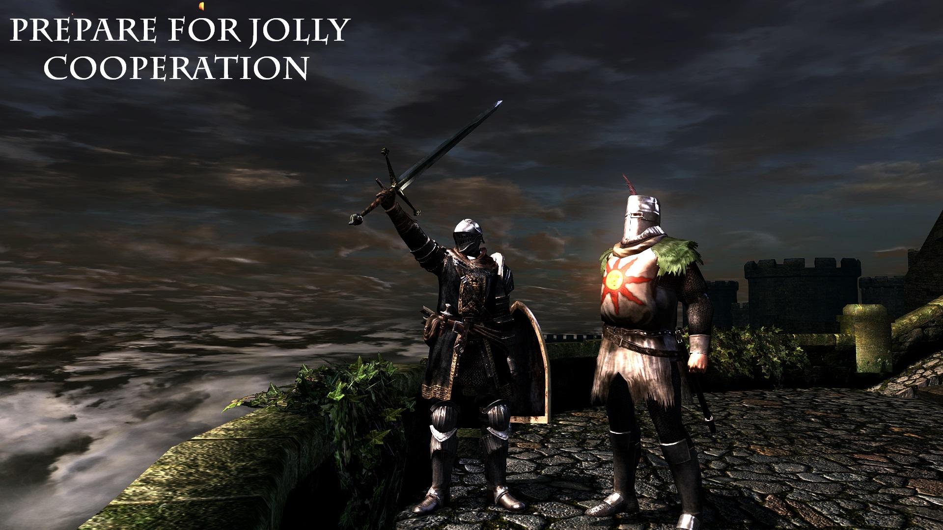 Steam Workshop :: Dark Souls Chivalry maps