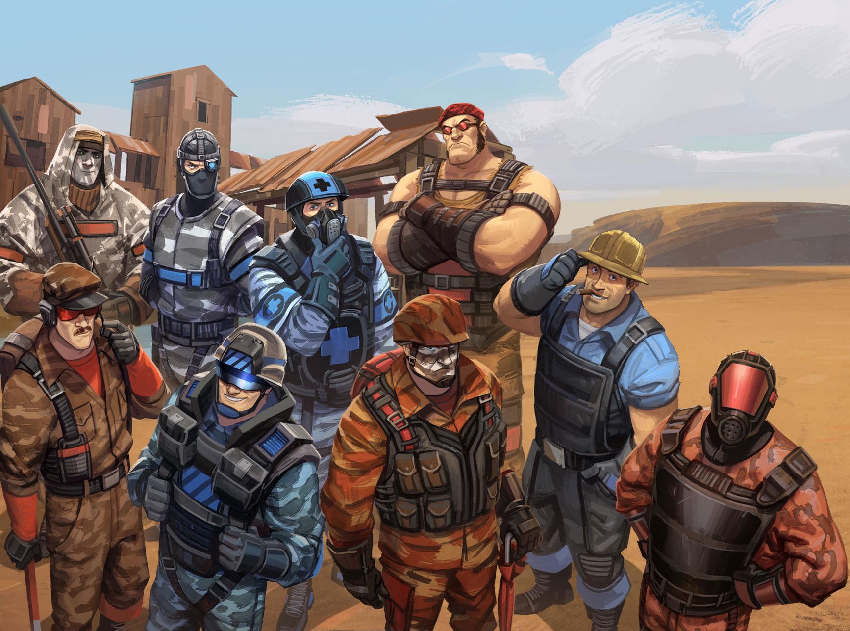 Steam Community :: Team Fortress Classic