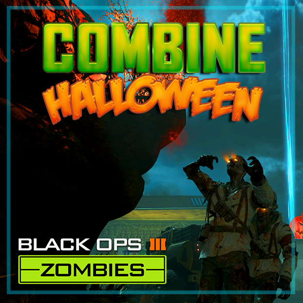 Release - Call of Duty: Black Ops 3 Custom Zombie Maps ...