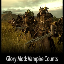 Steam Workshop :: Glory Mod: Vampires