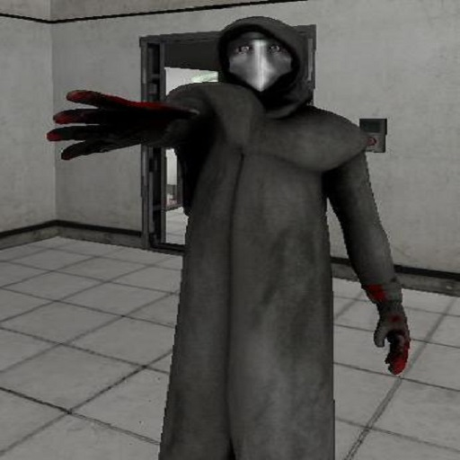Steam Workshop :: SCP-049 - Nextbot