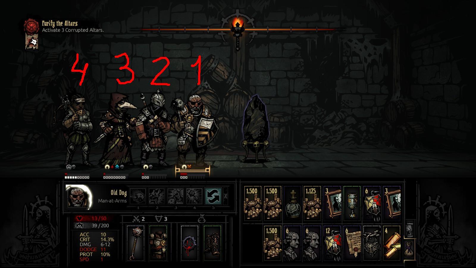 darkest dungeon nomad wagon