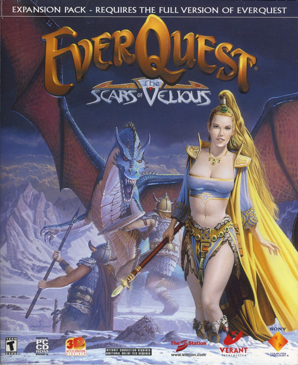 Steam Community :: EverQuest Free-to-Play