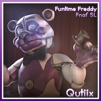 Steam Workshop :: Five Nights at Freddy's