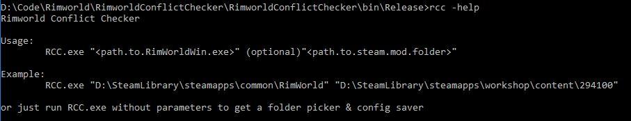 Steam Community :: Guide :: [TOOL] RimWorld Conflict Checker