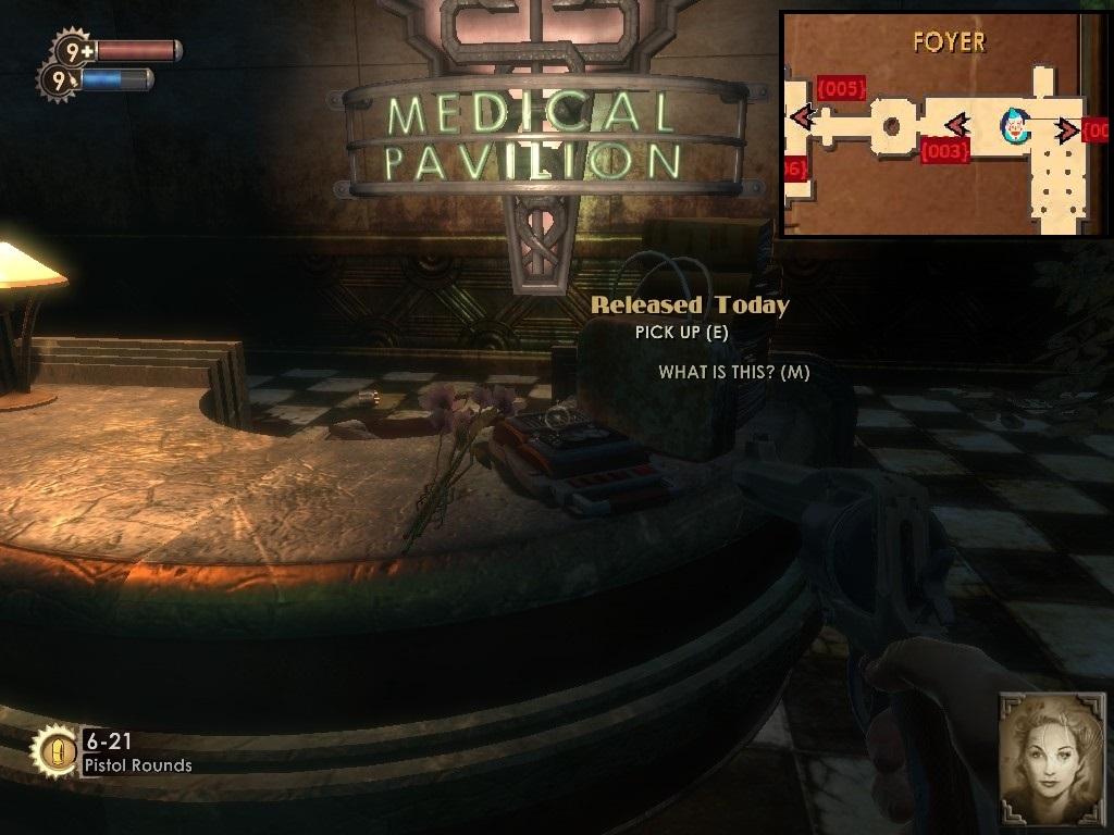 Steam Community Guide Rapture Historian Bioshock