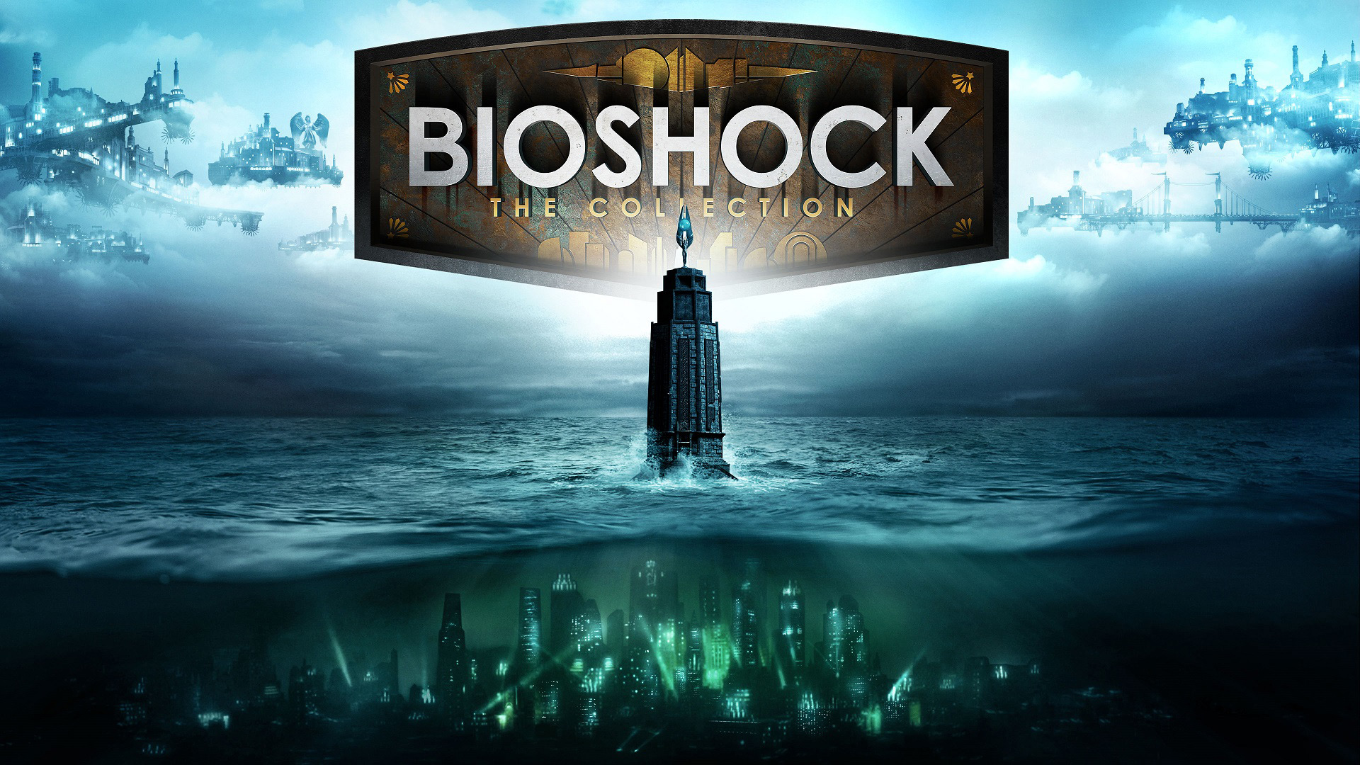 Steam Community Guide Rapture Historian BioShock 2 Remastered