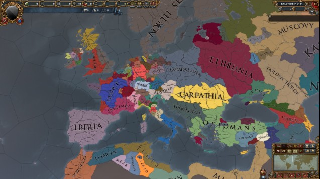 steam workshop more formable nations