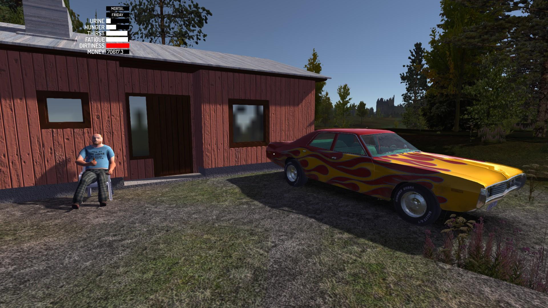 Steam Community :: Guide :: My Summer Car Guide -DEUTSCH