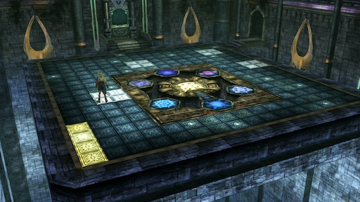 Steam Community :: Guide :: Cloister of Trials - Guide to All