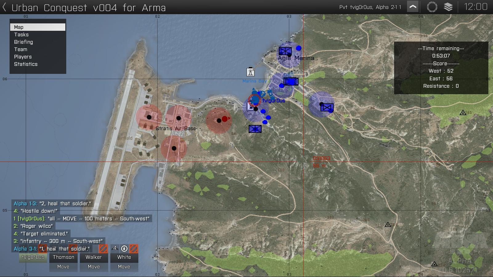 Steam Community Guide ARMA 3 Basic Navigation